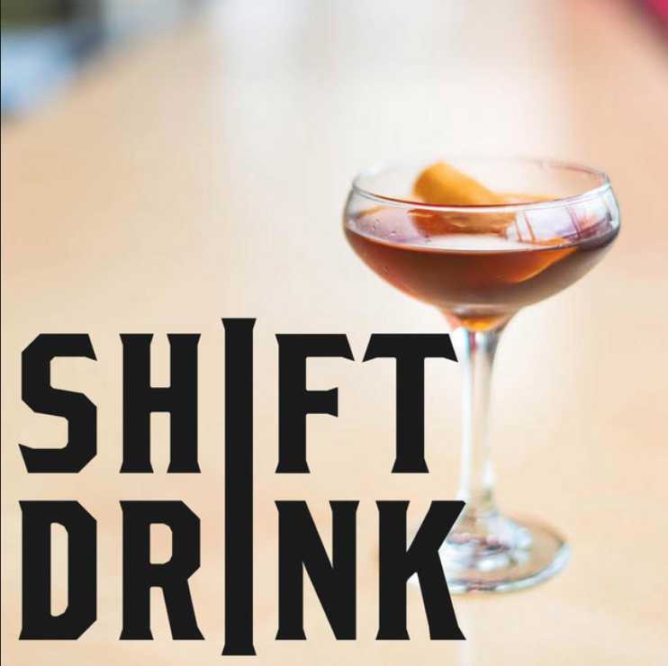 "Shift Drink Podcast - SHIFT CULTUREThe tables got turned on this week's episode. We sat down with the guys from DRNK CLTR to talk about a bit about Shift Drink, and about our ""day jobs"". We drank some Jamaican rum & French wine, discussed our lack of importance in the world, uppity sommeliers, rum's increasing popularity, and how the Midwest is (mistakenly) perceived as flyover country."