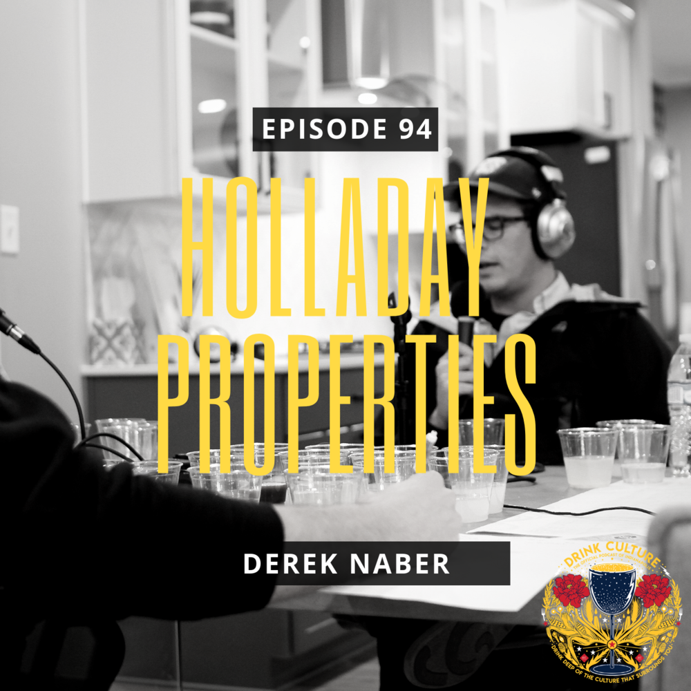 Episode 94: Derek Naber, Holladay Properties -