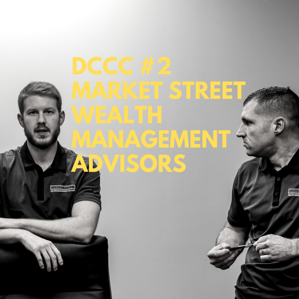 DCCC #2 Market Street Wealth Management Advisors -