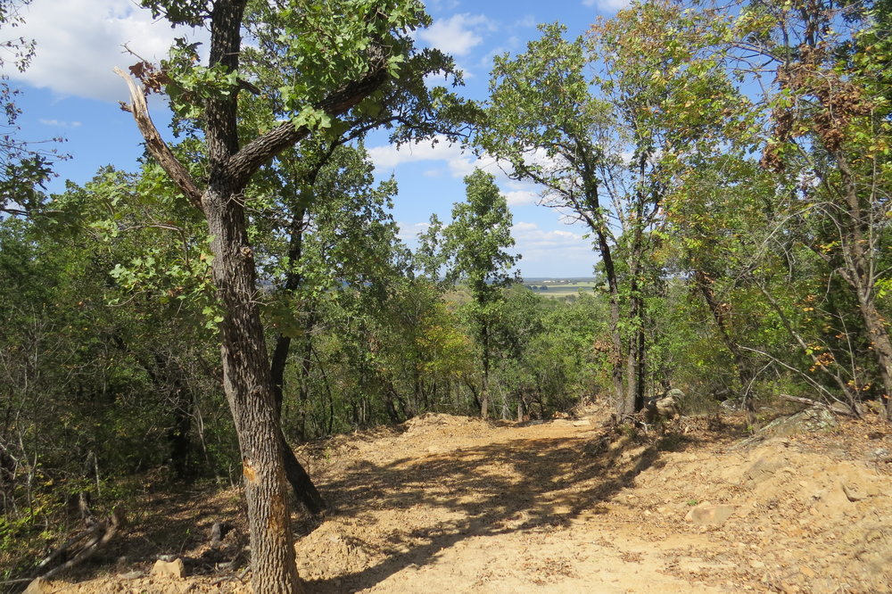 11.78 +/- Acres Hilltop Property with Brazos River Access - Beautiful Hilltop Property with Nice Brazos River Access. Awesome views with a great homesite!Learn More →