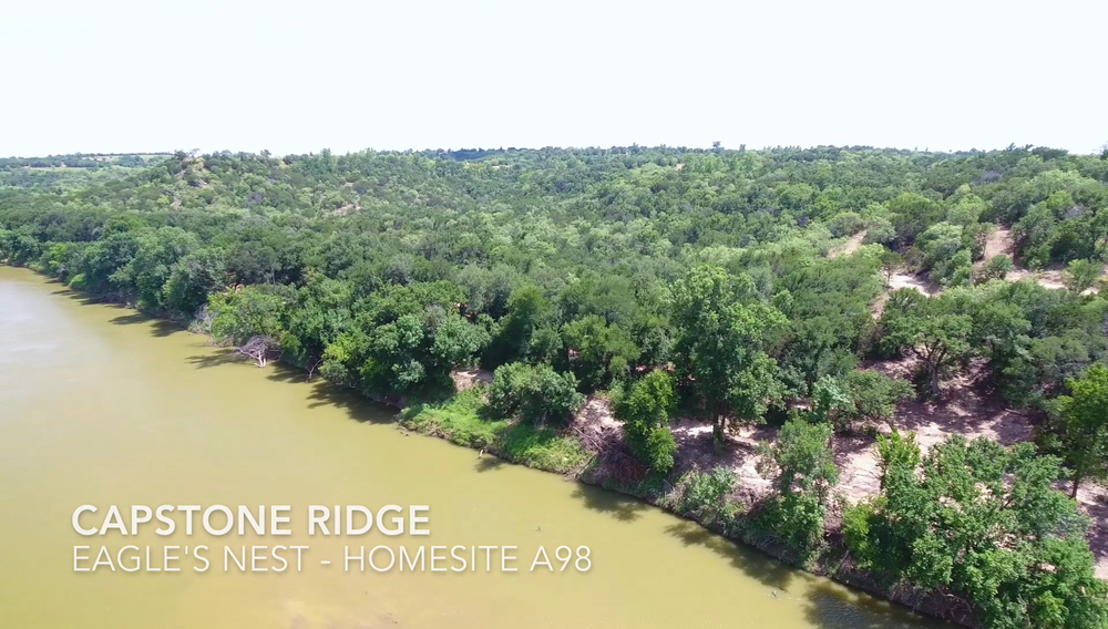 11.24 +/- Acre Brazos River Frontage Property  - Approximately 480' of Brazos River FrontLearn More →