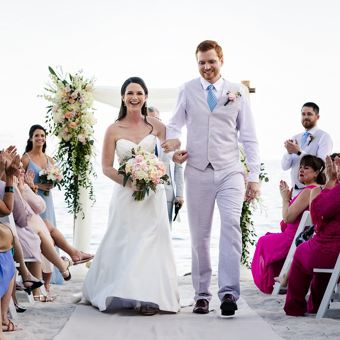 WEDDINGS - Elopements, Half Day, Full Day, and Extended Coverage available! We have plenty of options to cover your beautiful wedding day!