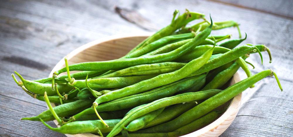 Grean Bean 2