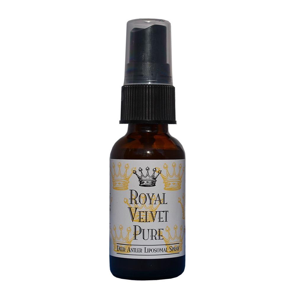 Royal Velvet Pure Deer Antler Extract -
