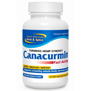 4. Canacurmin - Joint inflammation such as arthritis can make movement stiff and painful. To protect the joints and reduce inflammation we like to use Canacurmin oil. Derived from 100% wild turmeric and raw hemp stalk extract, it's a potent formula that boosts immunity, supports cellular function, and protects the nervous system. Add a few drops under your tongue for quick absorption and maximum benefits.