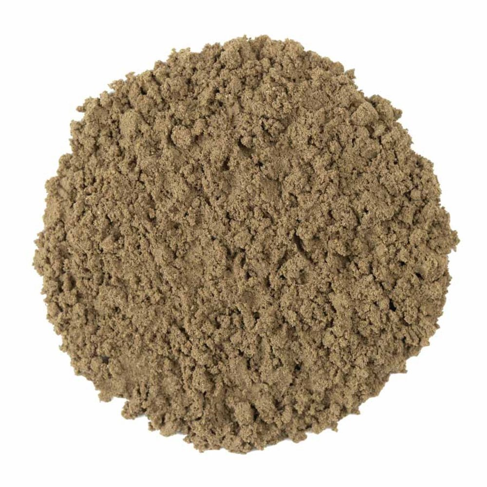 Chaste Berry (Vitex) - If you struggle with painful or heavy menstrual cycles, this is the herb for you. The peppery fruit has been used for thousands of years to support women's' cycles. Sprinkle over food or try it as a tea for proper hormone production.