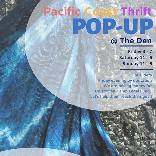 1 more sleep and then all your thrift dreams will come true! Hope to see everyone tomorrow evening for the beginning of our @pacific_coast_thrift Pop Up happening all weekend long!