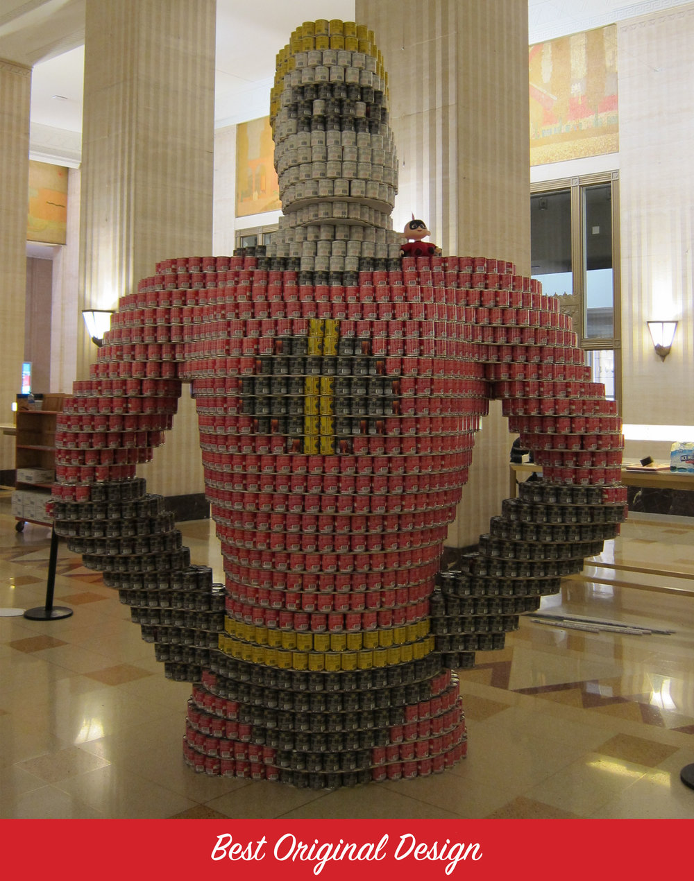 The Incredible CANs