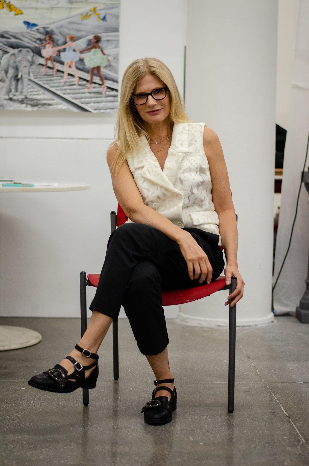 Lauren Bergman | IG: @i.m.lauren