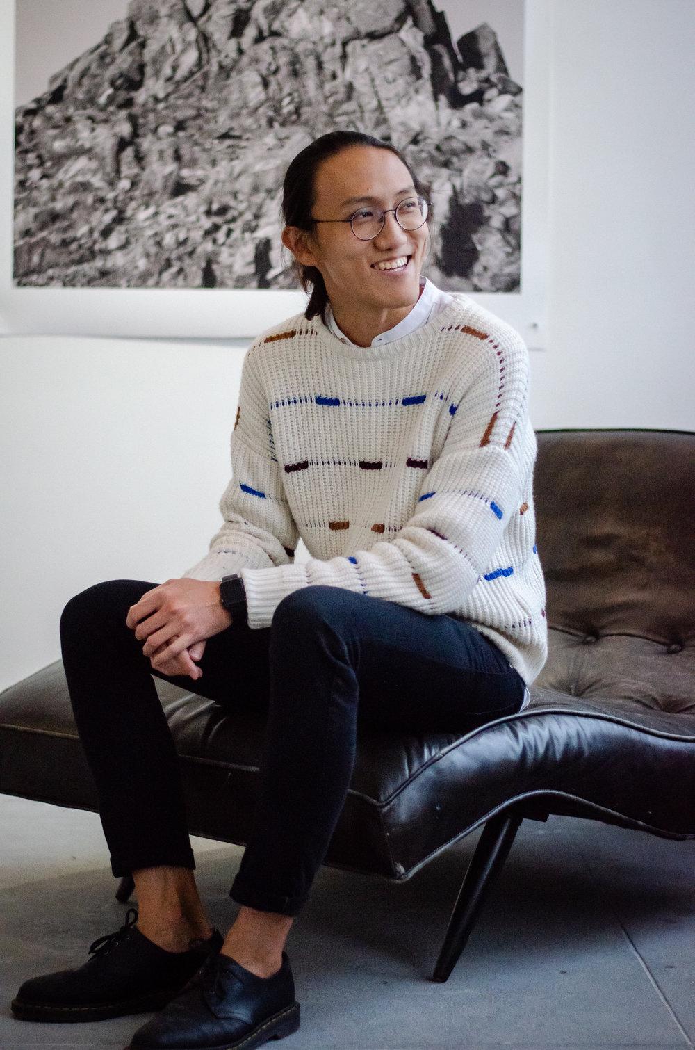 Jimmy Cheung | IG: @ohjimmyfilms
