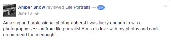Life Portraits: Brisbane Portrait & Wedding Photography