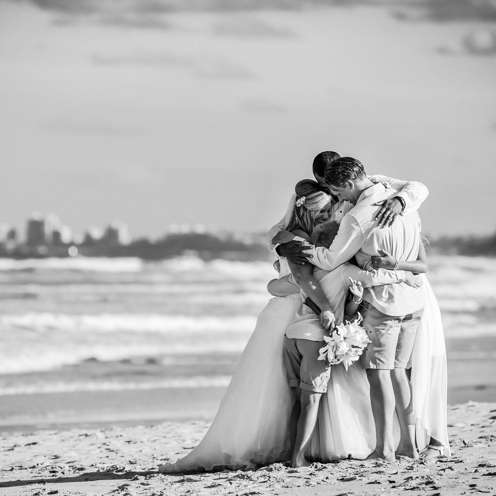 Life Portraits Brisbane Wedding Photographers