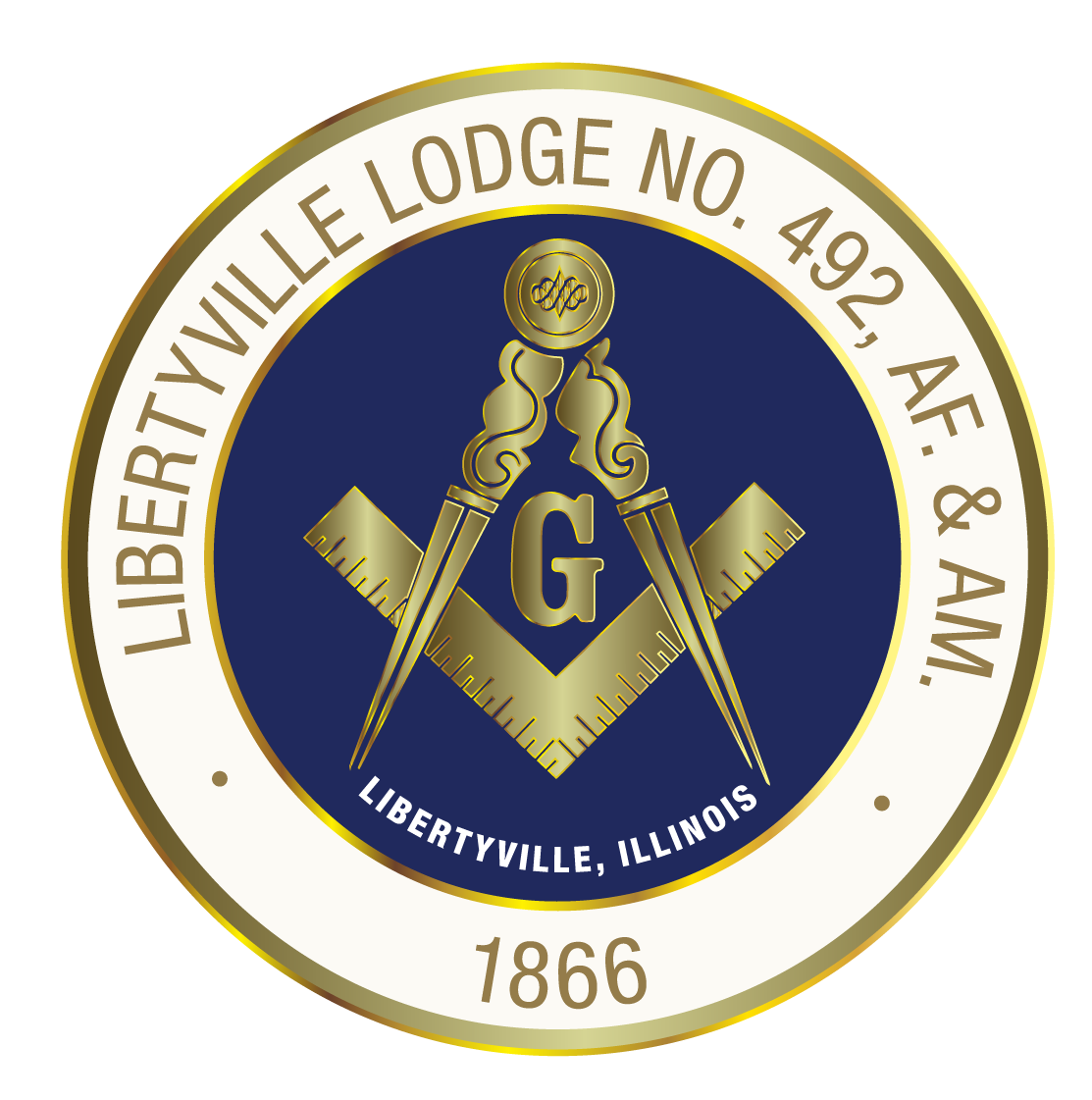 Libertyville Lodge #492