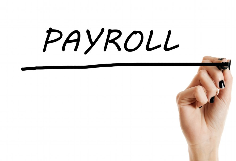 Payroll   Process wages  PAYE  Training + Advice