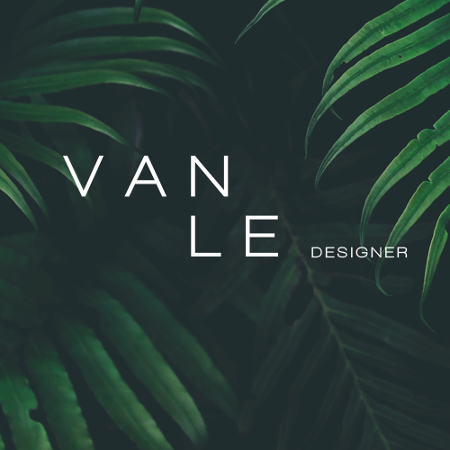 Van Le is a graphic designer and web developer.  Strong concept, simplicity and clarity are at the heart of his approach and he places a high importance on honest, clear and efficient communication.  His work includes graphic design, illustration, brand identity, print, web design and development.  For new business inquiries please email your brief or project details to:  hello@vanle.info    www.vanle.info