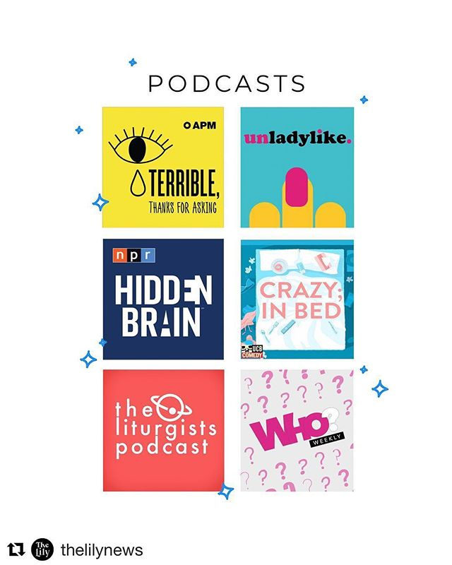 MY FRIENDS AND MY LILY!  #Repost @thelilynews ・・・ For #MentalHealthAwarenessMonth, @rachelanneorr asked nine women to recommend their favorite podcasts. Check out our Instagram story for more. @maywilkerson @alyssalimp