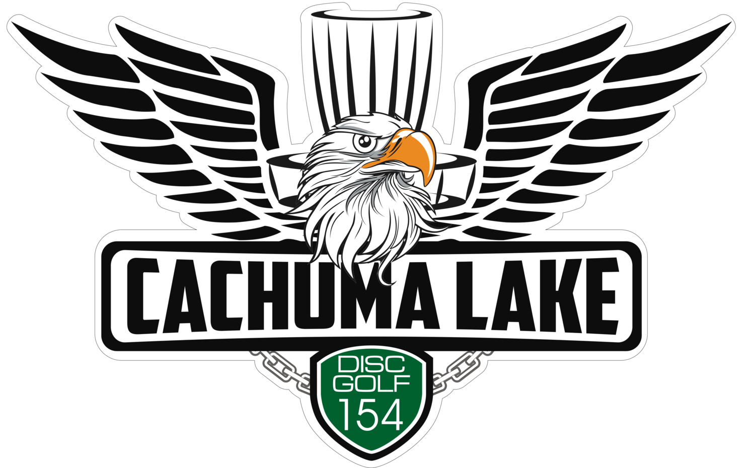 Cachuma Lake Disc Golf Course