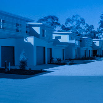 69 townhousesSippy Downs Qld - Construction of multi-stage townhouse developmentGross Realisation Value $28m