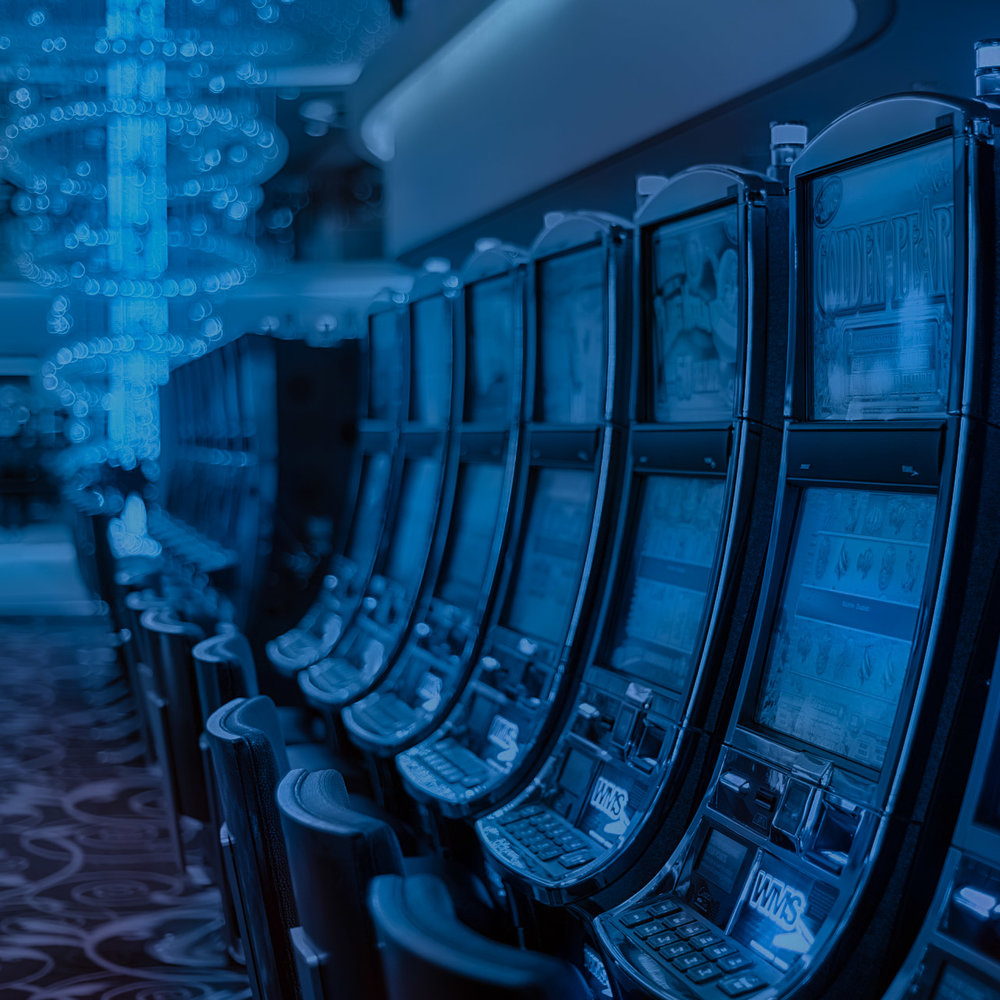 """Gaming Machines - Gaming Machines (""""Pokies"""") for multiple Sports Clubs, finance for machines and licences, with debt servicing reliant on forecast financial models.Funding package $8m"""