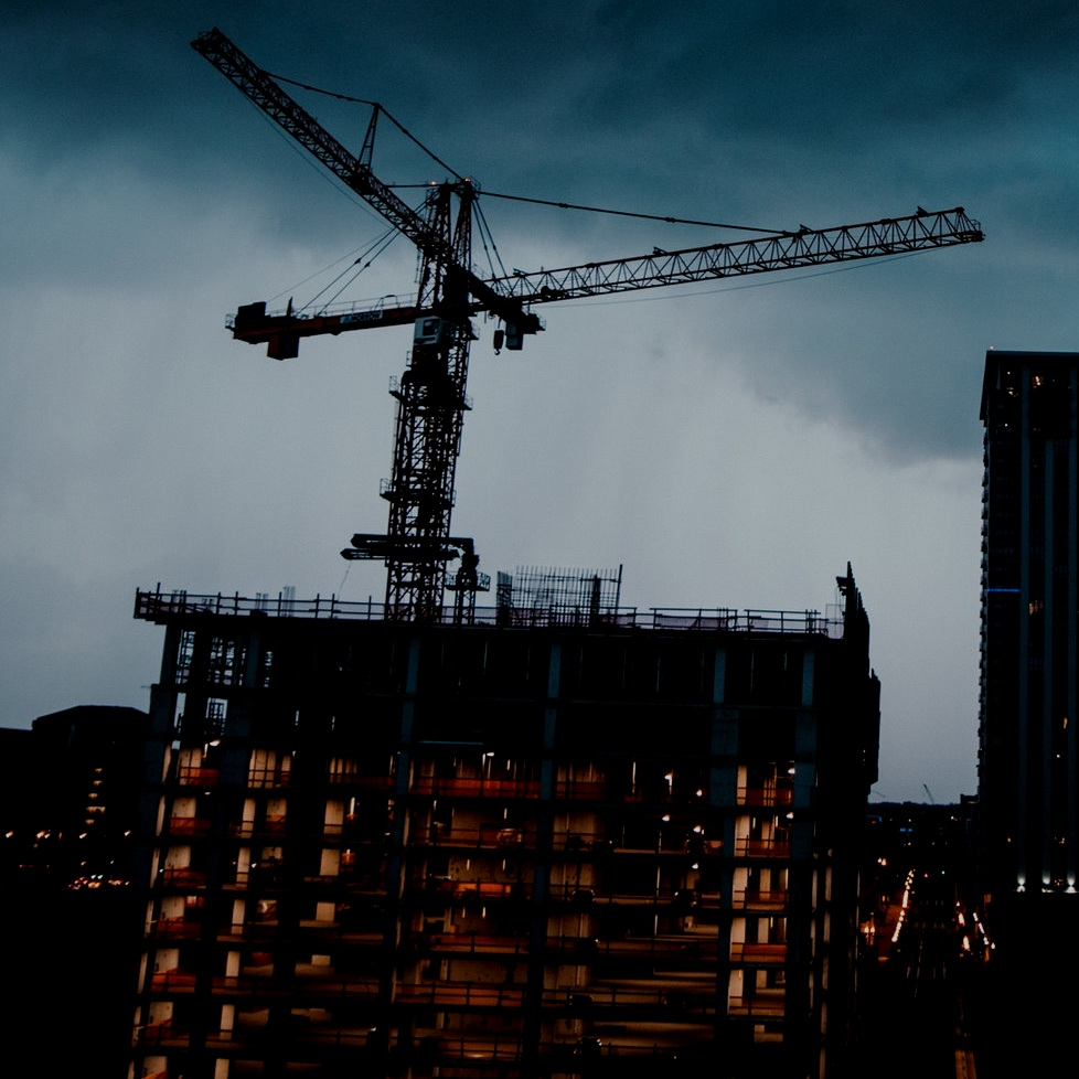 Construction Finance - For projects ranging from boutique townhouses, through to high-density towers. Size doesn't matter at STAC.Senior Debt, Mezzanine Debt and Structured Equity.