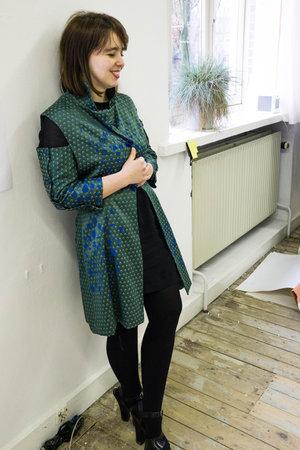 Designer Ebby Port