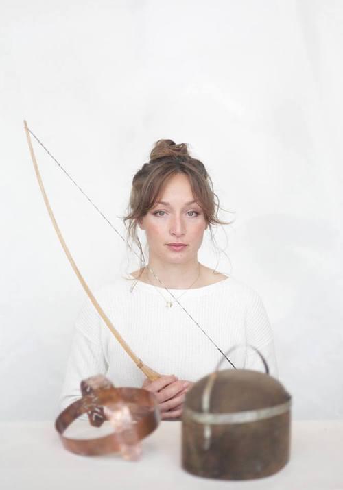 Designer Verena Klein