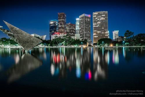 Los Angeles Skyline 11/14/2016 (8x10) — DonoPhoto on staples center, santa monica skyline, south park, jacksonville skyline, los angeles county, new york skyline, skid row, st. louis skyline, olvera street, laredo skyline, los angeles international airport, los angeles river, hollywood skyline, san fernando valley skyline, san francisco skyline, michigan skyline, beverly hills, montreal canada skyline, beverly hills skyline, rockford skyline, houston skyline, vancouver skyline, walt disney concert hall, hong kong skyline, west hollywood, little tokyo, bunker hill, california skyline, city skyline, southern california, orange county, reno skyline, tampa skyline, orange county skyline,