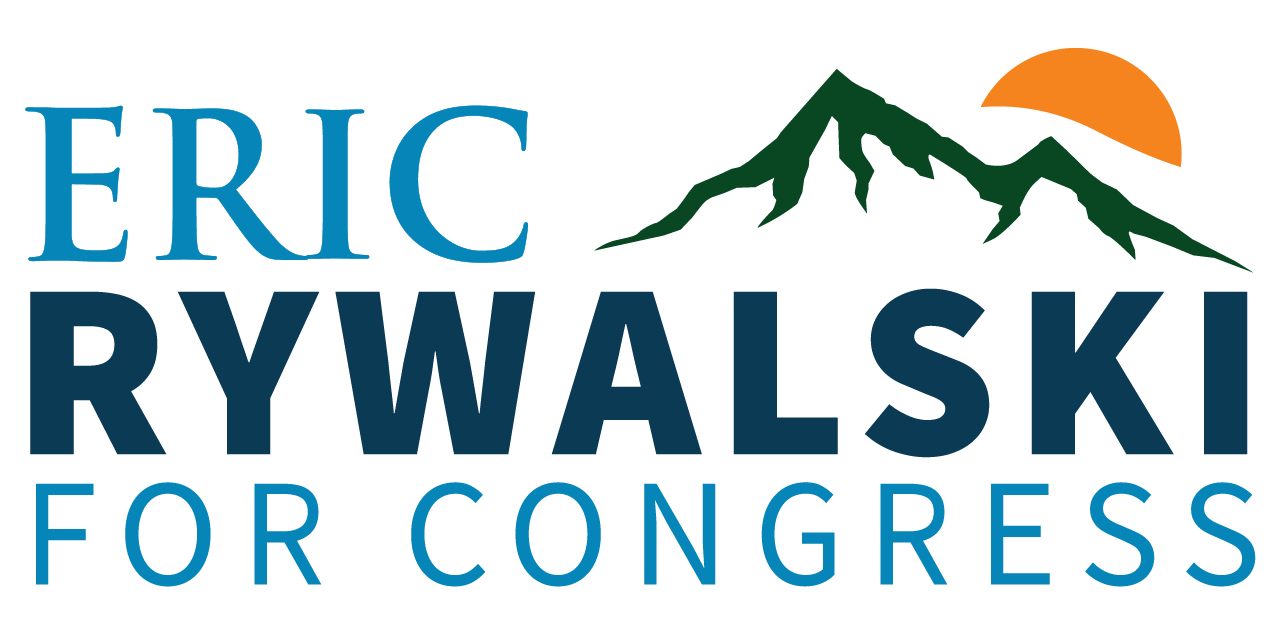 Rywalski for Congress