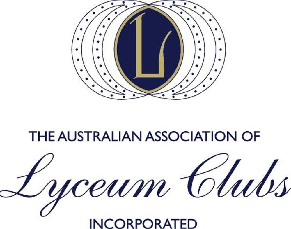 Lyceum Club Logo