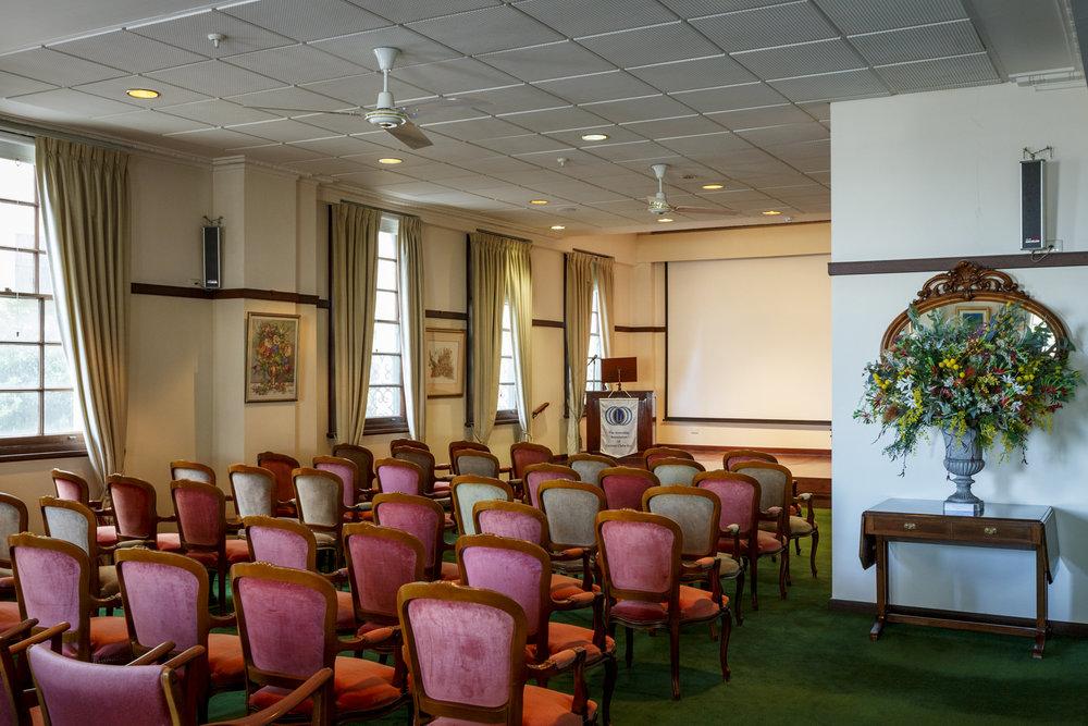 Lyceum Room