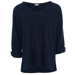 cashmere boyfriend sweater — Cocowai Cashmere