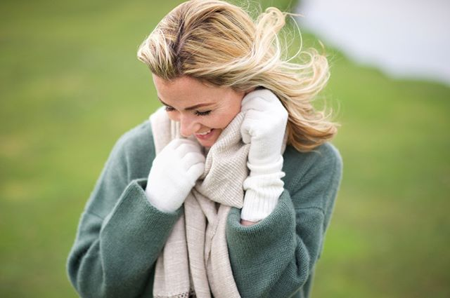 "Today is an official ""shiver"" day!  A freezing wind blowing in from the east - definitely a serious cashmere day. . . . . #cashmere #handspun #elegant #cashmeregloves  #newseason  #knitwear #fashion #womensfashion #sweaterweather #cosy #luxury #lovecashmere #cashmerescarf #cashmeresweater #shoponline #fbloggers #instastyle #instafashion  #fashionover40 #over40fashion #sustainablecashmere #sustainablefashion #naturalfibers #ethicalfashion #autumncollection #autumncashmere"