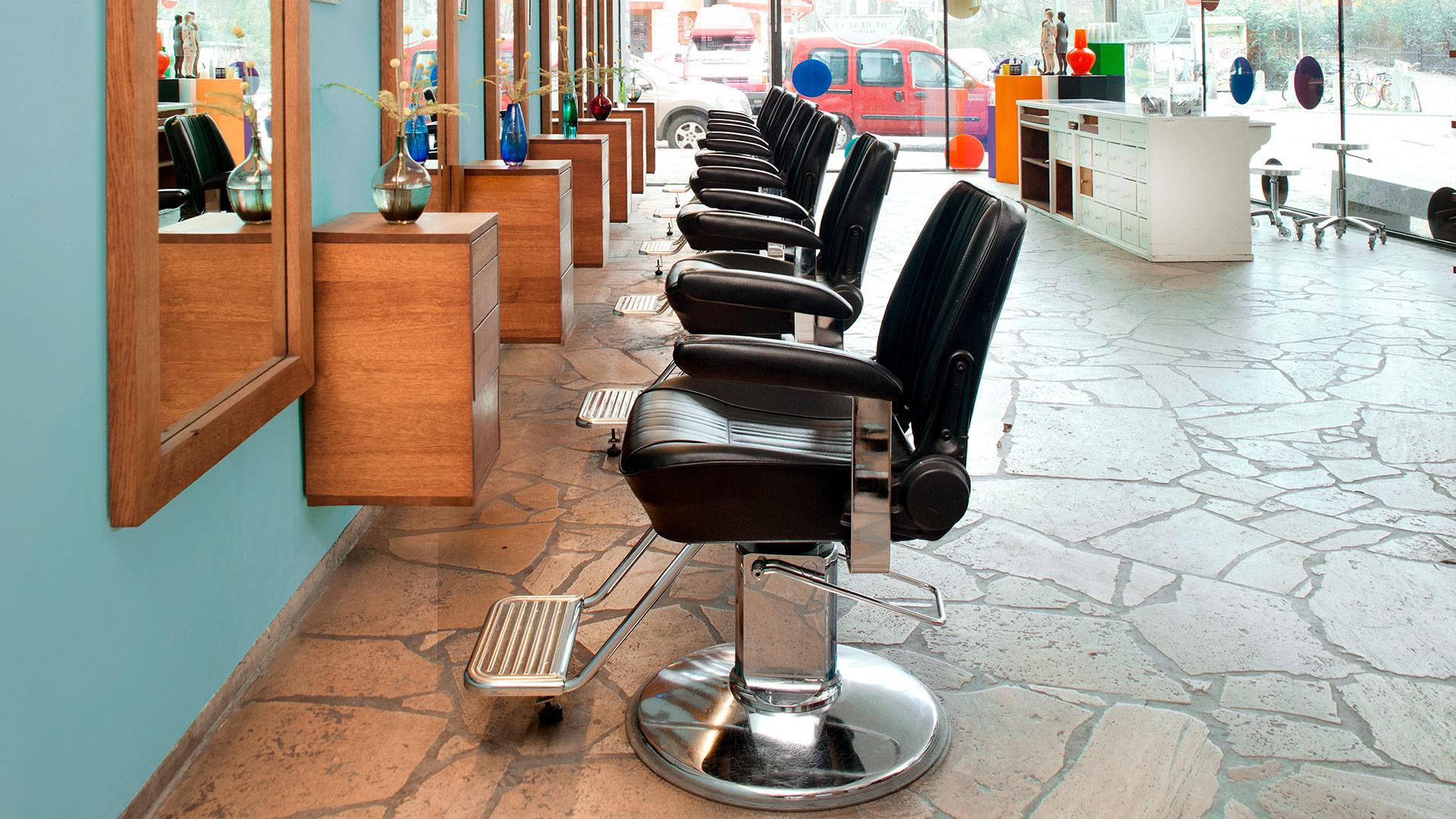 Friseur Berlin Bewertung