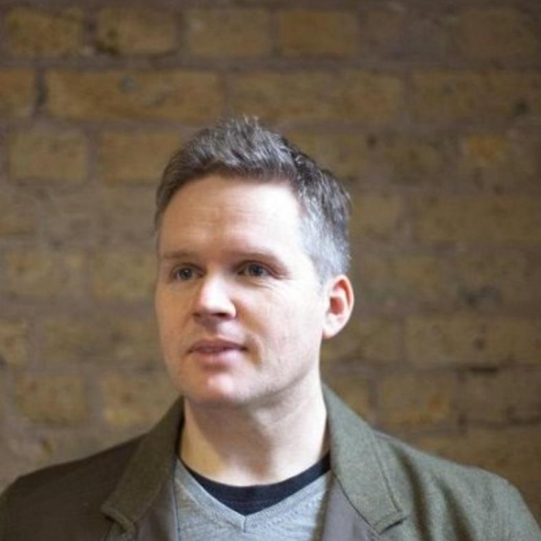 Barclays, Noel Lyons, Director of Digital Design