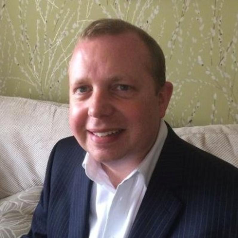BP - Dr John Sandiford, Chief Data Scientist
