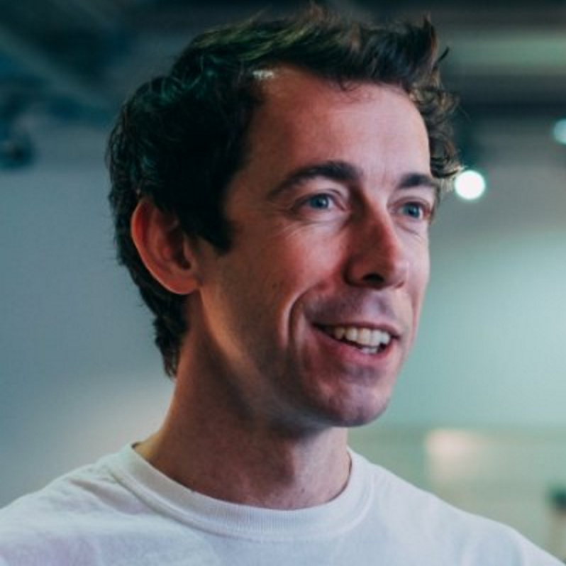 EDF - David Ferguson, Head of Digital Innovation