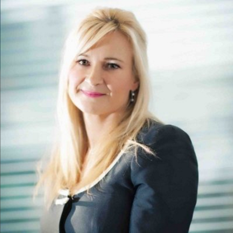 European Bank for Reconstruction and Development (EBRD),Louise McCarthy, Director Digital IT Transformation