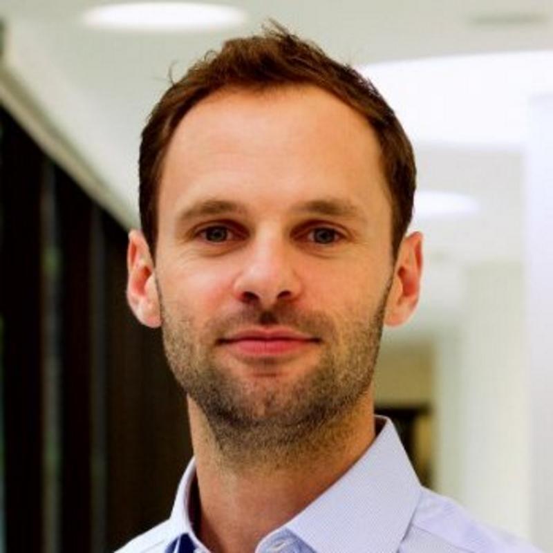 IBM UK & Ireland - Rupert Colchester, Blockchain Leader
