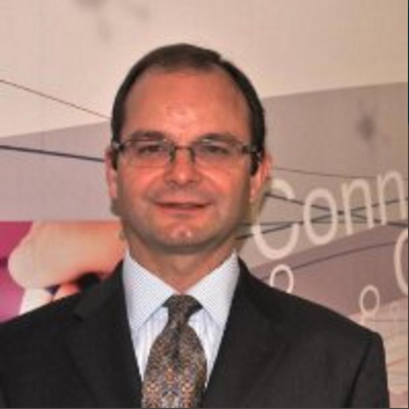 Innovate UK, Paul Mason, Director of Emerging and Enabling Technologies