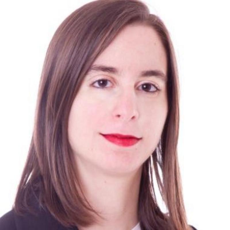 KPMG, Sima Reichenbach, Data Scientist