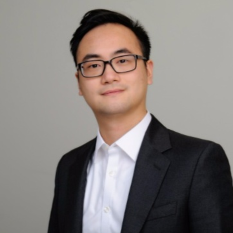 RBC, Aaron Joahao Sun, AI Engineer