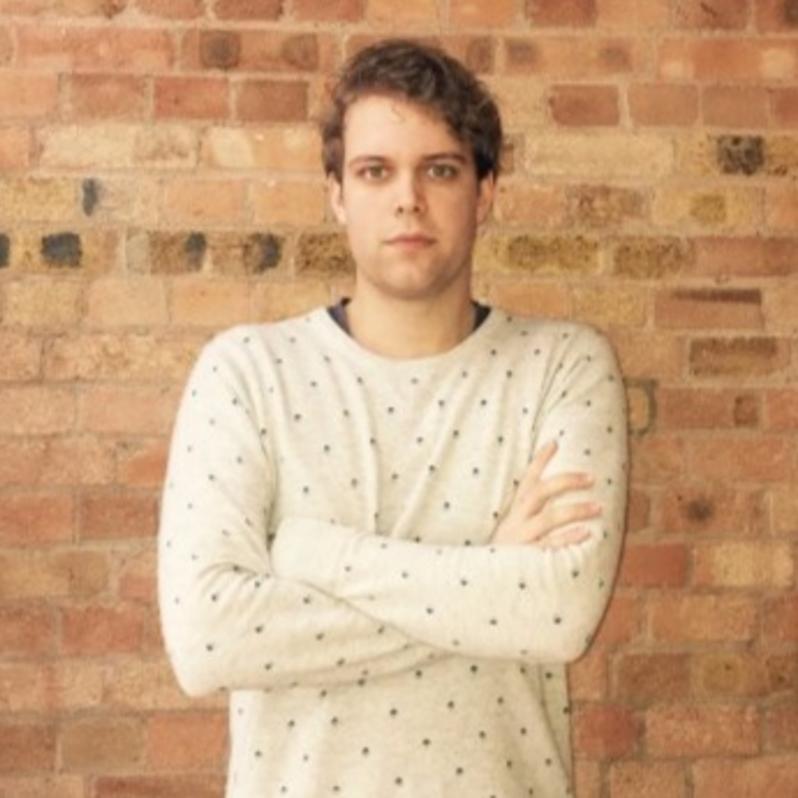 Spotify - Marc Romeyn, Machine Learning Engineer
