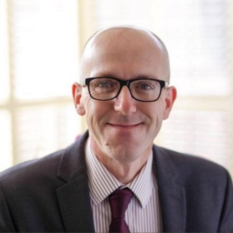 Lloyd's Corporation - Craig Civil, Head of Data Innovation