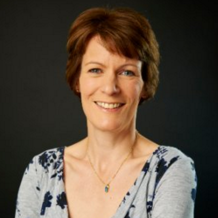 FirstCapital - Hazel Moore,OBE, Chairman & Co-Founder