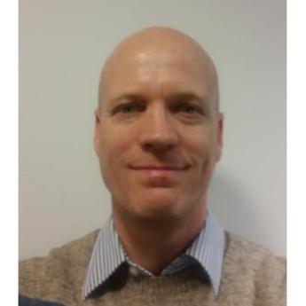 Paddy Power Betfair - Robin Hayden, Head of Data Architecture