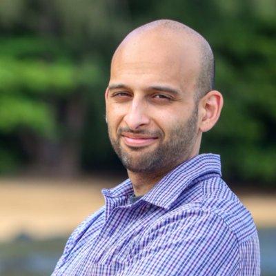 AirbnB - Hamal Husein, Senior Data Scientist