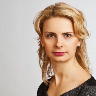 First Utility, Natalia Konstantinova, Lead Software Engineer (R&D)