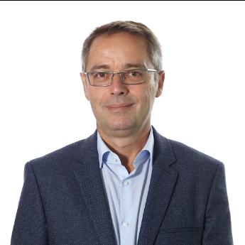 Volv Global - Christopher M de M Rudolf, Founder & CEO