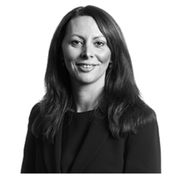 Eversheds - Charlotte Walker-Osborn, Partner, Head of Technology Media and Telecoms Sector