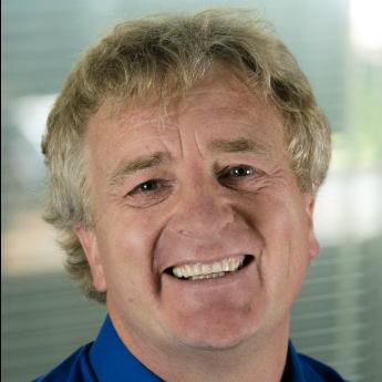 Speechmatics - Dr. Tony Robinson, Founder & CTO